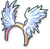 Angel Wing Blueprint Image