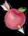 Apple of Archer Blueprint Image