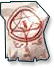 Transformation Scroll (Baphomet) Image