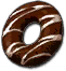 Chocolate Donuts Blueprint Image