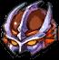 Dark Knight Mask Image