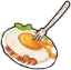 Egg and Bacon Image