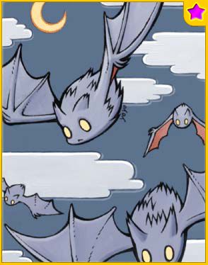 Monster Image