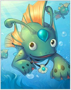 Fisherman Card Image