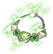 Four-leaf Clover Necklace Image