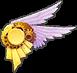 Four-winged Angel Blueprint Image
