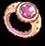 Frozen Rose Ring Image