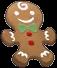 Gingerbread Man Image