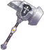 Glory Cross - Hammer[2] Image