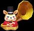 Hamster Bugler Image