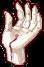 Hand of God Image