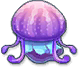 Jellyfish Head [1] Blueprint Image