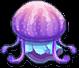 Jellyfish Head Image