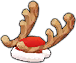 Merry Christmas Hat Image