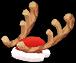 Merry Christmas Hat Blueprint Image
