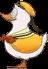 Nerd Duck Image