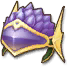 Pisces Crown Image