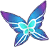 Psy-Butterfly Image