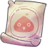 Rainbow Dragon Egg Transformation Scroll Image