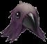 Raven Headwear [1] Image