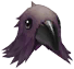 Raven Headwear [1] Blueprint Image