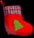 Christmas Socks Image