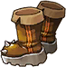 Rescuer Shoes Image