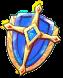 Creste's Royal Medal Image