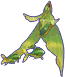 Sea Soul's Tail Blueprint Image