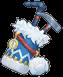 Snowball Bag Blueprint Image