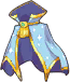 Star Shatter's Gown Image