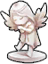 Statue of Guardian Angel Image