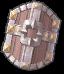 Strong Shield Image
