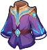 Surging Magic Robe Image