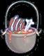 Vit Dish B Image