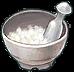 White Dyestuffs Image