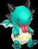 Young Dragon Chikor Image