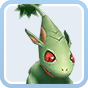 Ragnarok Mobile Green Petite Pet