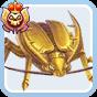 Golden Thief Bug Image