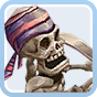 Pirate Skeleton Image