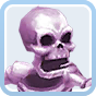 Soldier Skeleton Image
