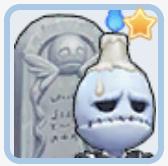 Tomb Zombie★ Image