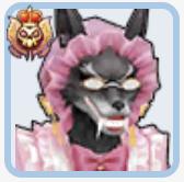 Wolf Grandma Image